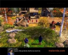 The Warchiefs  Age of Empires 3 Expansion Demo imagen 4
