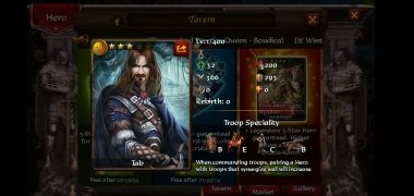 Age of Warring Empire imagen 10 Thumbnail