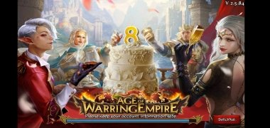 Age of Warring Empire imagen 2 Thumbnail