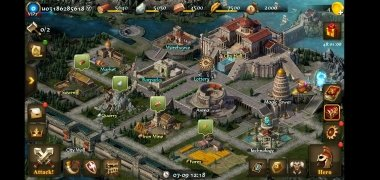 Age of Warring Empire imagen 3 Thumbnail