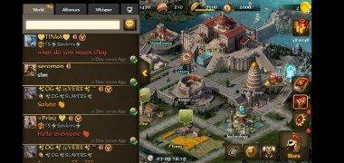 Age of Warring Empire imagen 6 Thumbnail