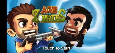 Age of Zombies image 2 Thumbnail