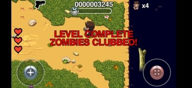 Age of Zombies imagen 9 Thumbnail