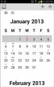 Agenda Calendar immagine 4 Thumbnail