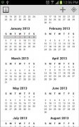 Agenda Calendar imagem 5 Thumbnail