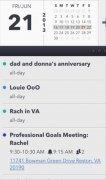 Agenda Calendar Изображение 2 Thumbnail