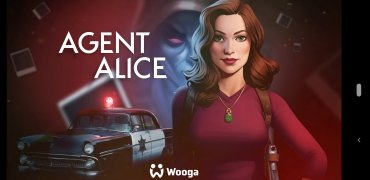 Agent Alice image 2 Thumbnail