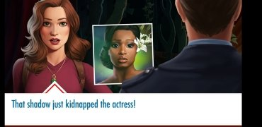 Agent Alice image 3 Thumbnail