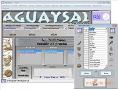 AguaYsal imagen 1 Thumbnail