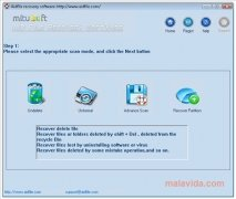 Aidfile Recovery immagine 1 Thumbnail