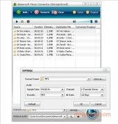Aimersoft Music Converter image 2 Thumbnail