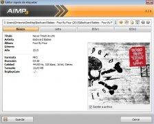 AIMP immagine 4 Thumbnail