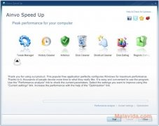 Ainvo Speed Up image 1 Thumbnail