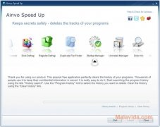 Ainvo Speed Up image 2 Thumbnail