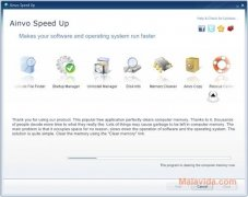 Ainvo Speed Up image 5 Thumbnail