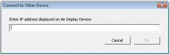 Air Display Connect image 2 Thumbnail
