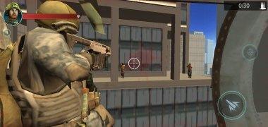 Air Force Shooter 3D imagen 1 Thumbnail