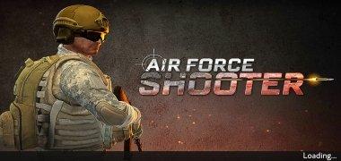 Air Force Shooter 3D imagen 2 Thumbnail