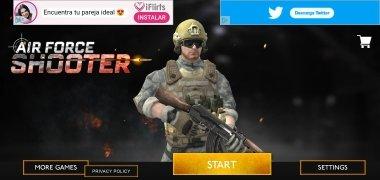 Air Force Shooter 3D imagen 3 Thumbnail