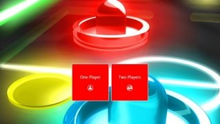 Air Hockey Plus imagen 1 Thumbnail