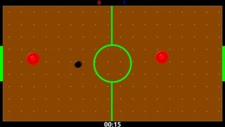 Air Hockey Plus imagen 2 Thumbnail