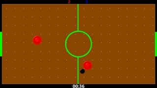 Air Hockey Plus imagen 3 Thumbnail