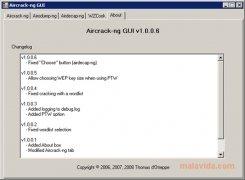Aircrack-ng Изображение 3 Thumbnail