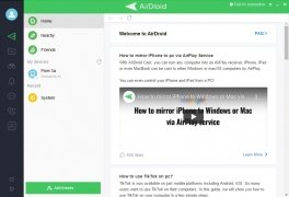 AirDroid imagen 2 Thumbnail