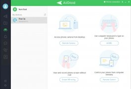 AirDroid imagen 5 Thumbnail