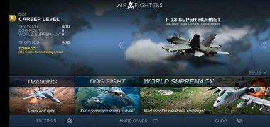 AirFighters imagen 3 Thumbnail