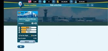 Airlines Manager imagen 1 Thumbnail