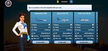 Airlines Manager imagen 5 Thumbnail