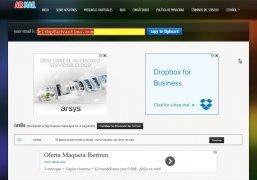 AirMail imagen 2 Thumbnail