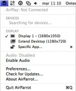 AirParrot image 1 Thumbnail