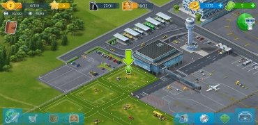 Airport City bild 1 Thumbnail
