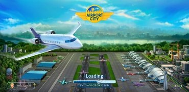 Airport City bild 2 Thumbnail
