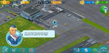 Airport City bild 4 Thumbnail