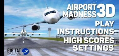 Airport Madness 3D immagine 2 Thumbnail