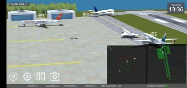 Airport Madness 3D immagine 9 Thumbnail