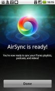 AirSync Изображение 1 Thumbnail