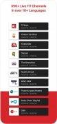 Airtel TV immagine 4 Thumbnail