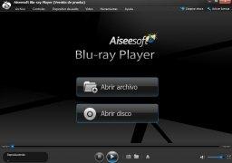 Aiseesoft Blu-ray Player imagen 2 Thumbnail