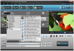 Aiseesoft iPad 2 Converter imagem 2 Thumbnail