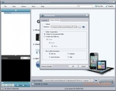Aiseesoft iPhone to Computer Transfer imagen 6 Thumbnail