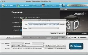 Aiseesoft Mac Video Converter Ultimate imagen 3 Thumbnail
