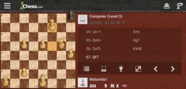 Ajedrez - Chess.com imagen 1 Thumbnail