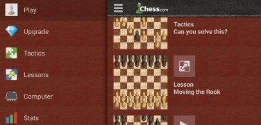Ajedrez - Chess.com imagen 17 Thumbnail