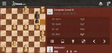 Ajedrez - Chess.com imagen 2 Thumbnail