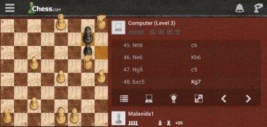 Ajedrez - Chess.com imagen 3 Thumbnail