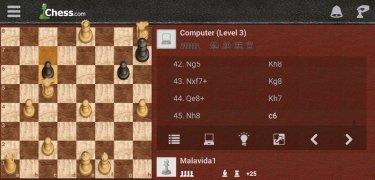 Ajedrez - Chess.com imagen 4 Thumbnail